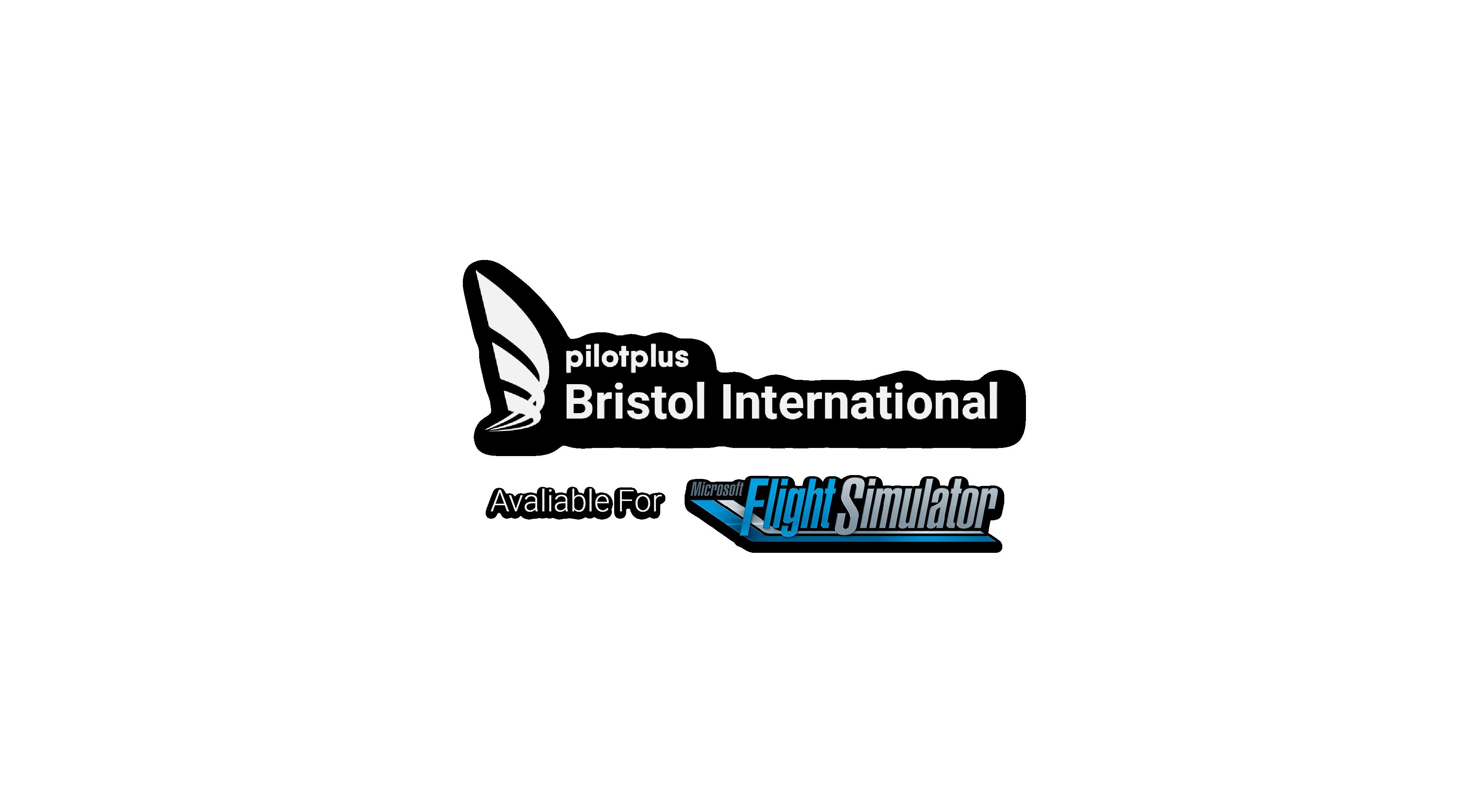 EGGD Bristol International Airport
