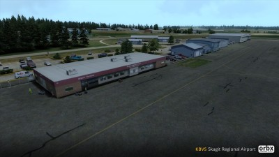 KBVS Skagit Regional Airport screenshot
