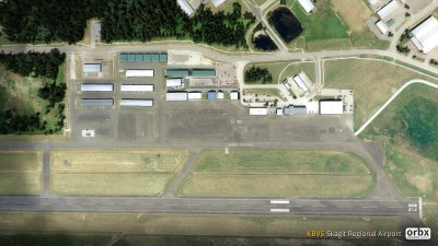 KBVS Skagit Regional Airport screenshot