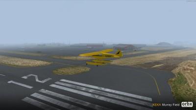 KEKA Murray Field screenshot
