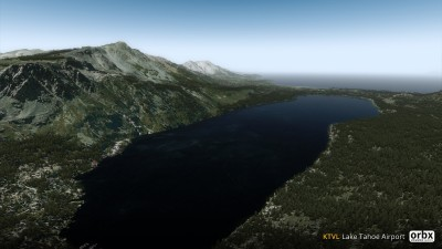 KTVL Lake Tahoe Airport screenshot