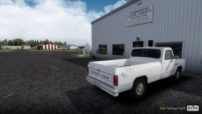 S43 Harvey Field screenshot