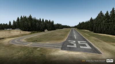 S45 Siletz Bay State Airport screenshot