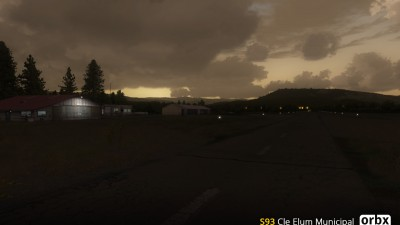 S93 Cle Elum Municipal Airport screenshot