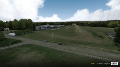 W52 Goheen Airport screenshot