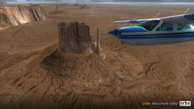 USMV Monument Valley screenshot