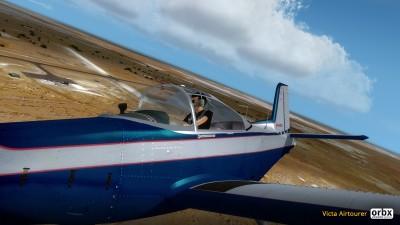 Victa Airtourer screenshot