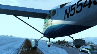 LIDA Asiago Airport screenshot