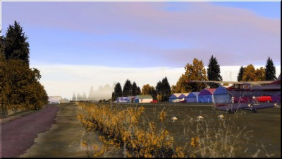 2S1 Vashon Island Airport screenshot