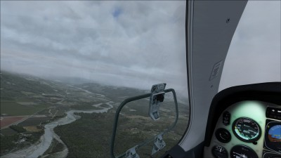 7WA3 West Wind Airport screenshot