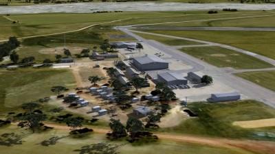 YCUN Cunderdin Airport screenshot