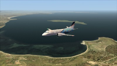 YPLC Port Lincoln Airport screenshot