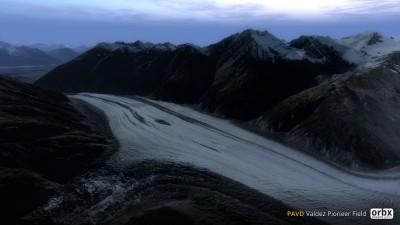PAVD Valdez Pioneer Field screenshot