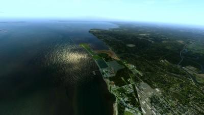 NA Pacific Northwest Demo screenshot