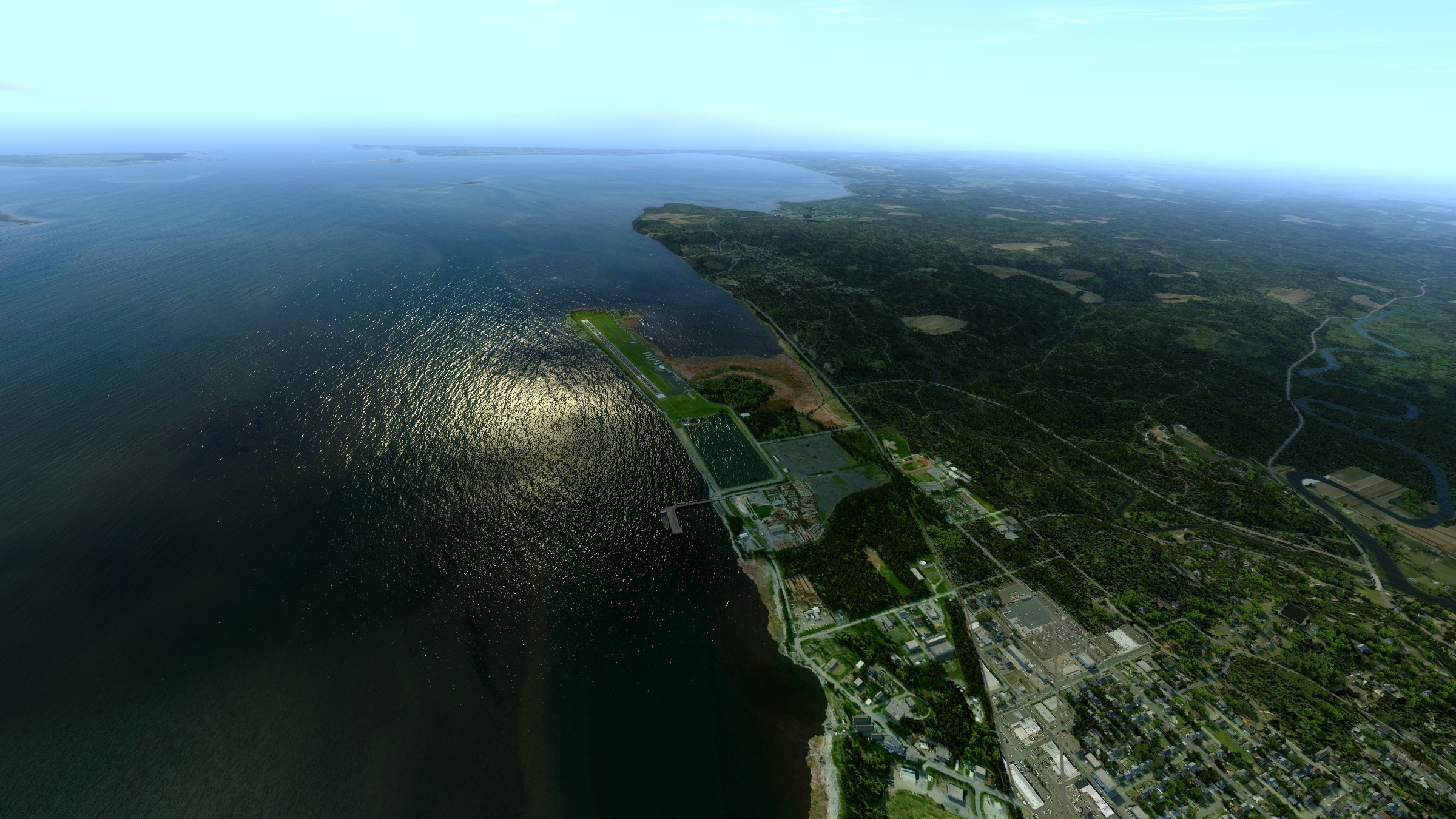NA Pacific Northwest Demo - Orbx