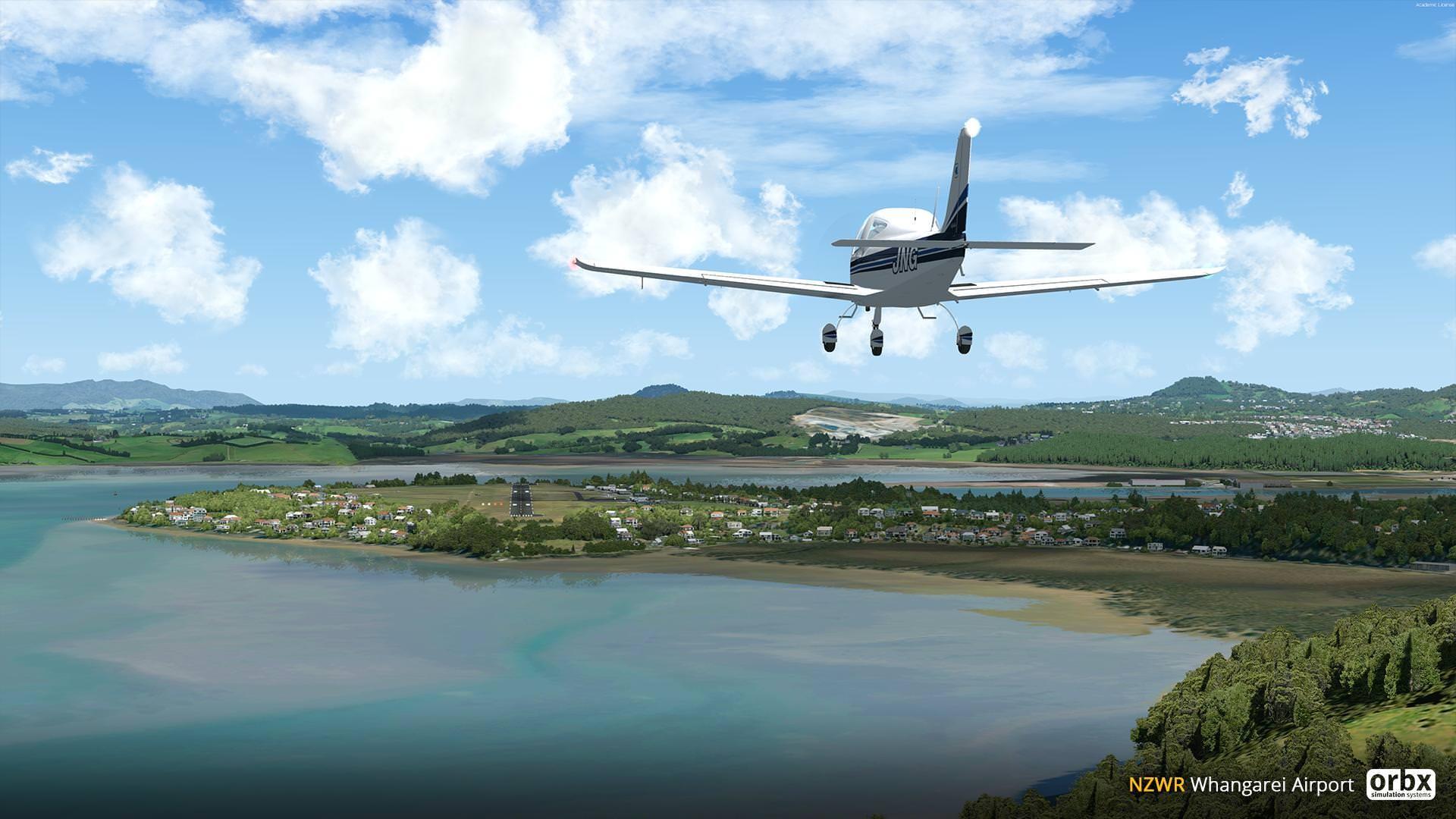 NZWR Whangarei Airport