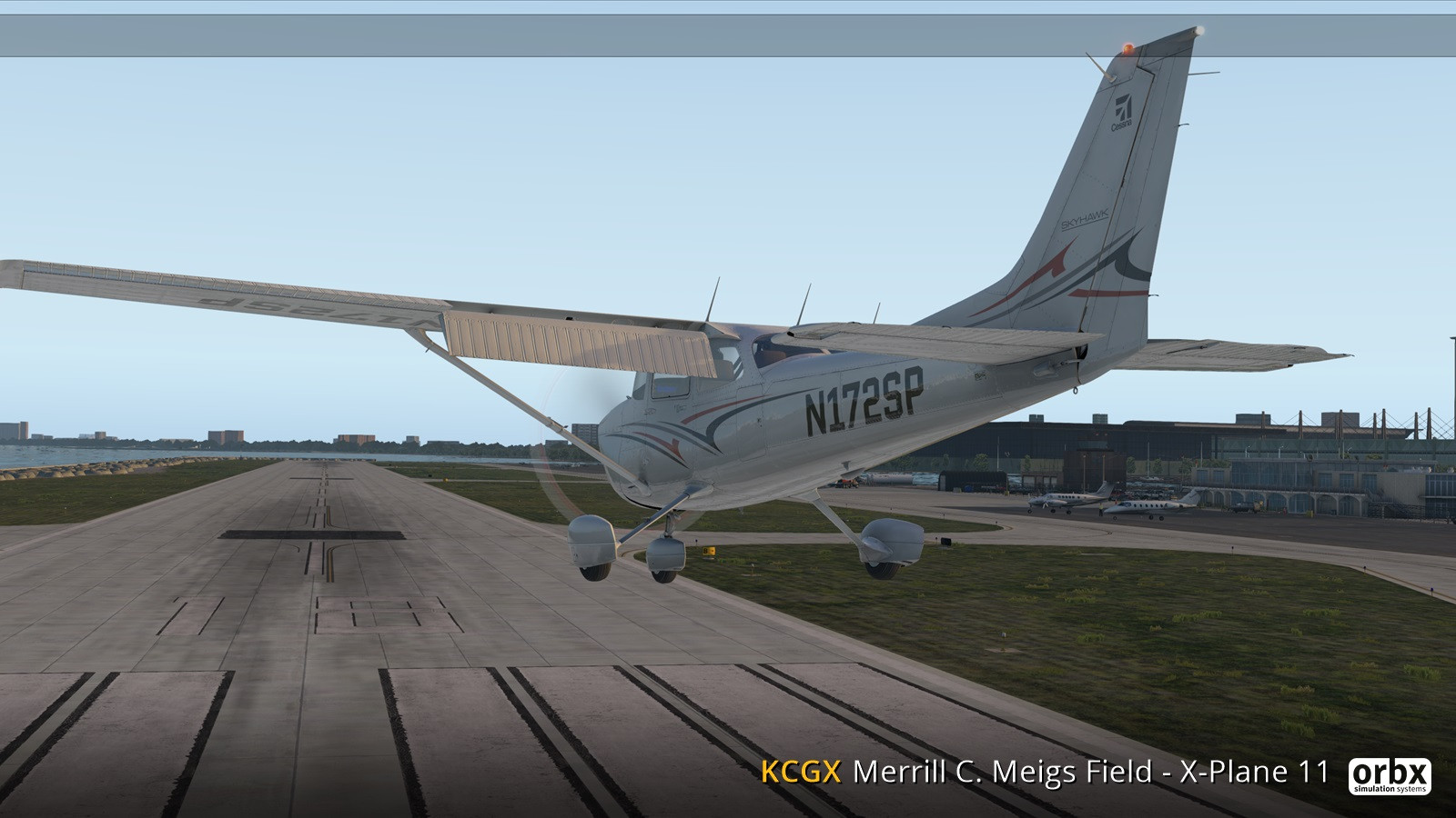 X Plane 11 Best Default Airports