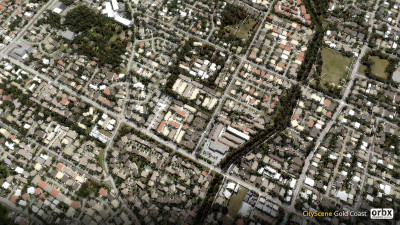 CityScene Gold Coast screenshot