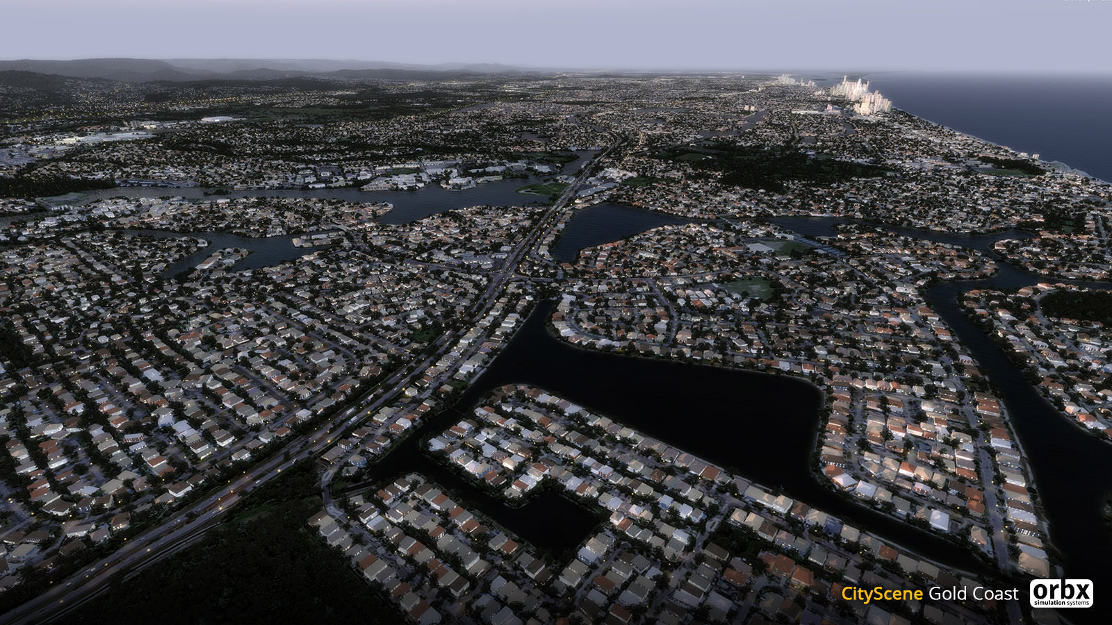 CityScene Gold Coast