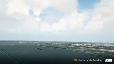 TrueEarth Netherlands  screenshot