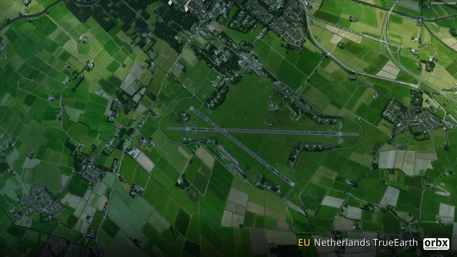 TrueEarth Netherlands