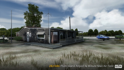 2B2/6B6 Plum Island Airport & Minute Man Air Field screenshot