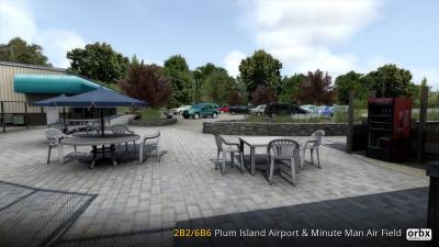 2B2/6B6 Plum Island Airport & Minute Man Air Field screenshot
