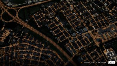 TrueEarth Netherlands HD screenshot