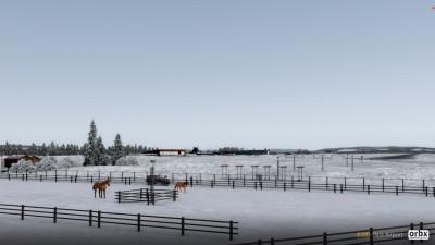 ESNQ Kiruna Airport screenshot