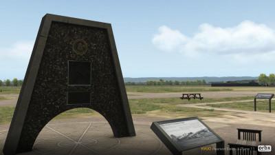 KVUO Pearson Field - X-Plane 11 screenshot