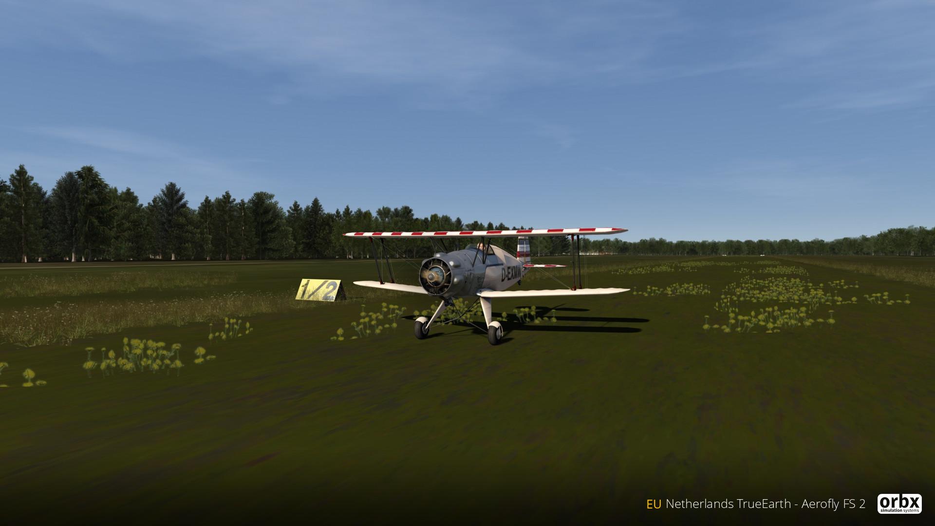 TrueEarth Netherlands - Aerofly FS 2
