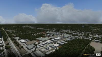 CityScene Orlando screenshot