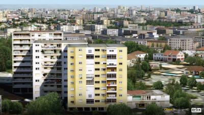 Global Buildings HD screenshot