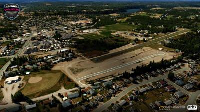 2W3 Swanson Airport - X-Plane 11 screenshot
