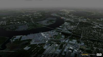 CityScene Charleston screenshot
