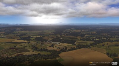 7S3 Stark's Twin Oaks Airpark - X-Plane 11 screenshot