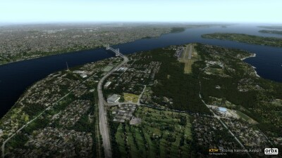 KTIW Tacoma Narrows Airport screenshot