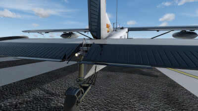 Milviz PC-6 Turbo-Porter screenshot