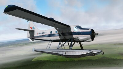 Milviz DHC-3 Otter screenshot