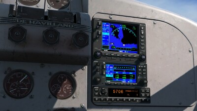 Milviz DHC-2 Beaver screenshot