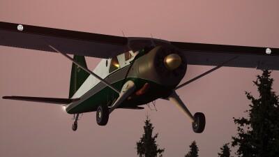Milviz DHC-2 Beaver screenshot