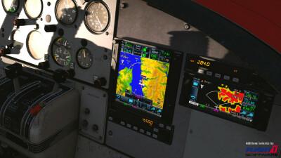 Milviz DHC-3T Turbo Otter screenshot