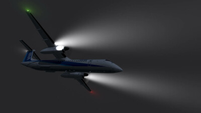 //42 Q400 Immersion screenshot