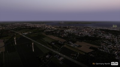 EU Germany North screenshot