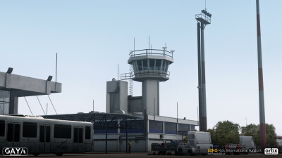 LGKO Kos International Airport screenshot