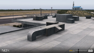 LGKO Kos International Airport screenshot