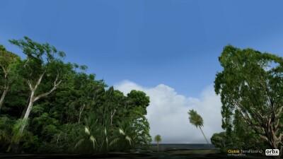 Global TerraFlora v2 screenshot