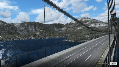 EU Norway screenshot