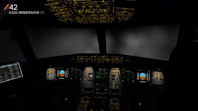 //42 A320 Immersion V2 screenshot