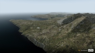 EU Scotland screenshot